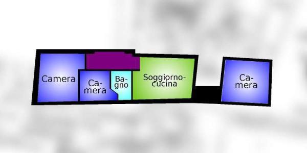 foto  Casa indipendente 90 mq, buono stato, Povegliano Veronese