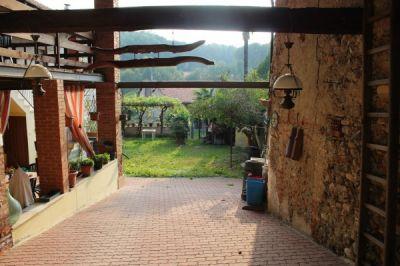 planimetria Casa indipendente Vendita San Martino Canavese