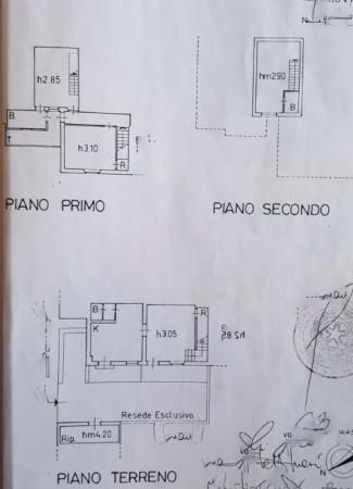 foto 1 Casa indipendente via Vincenzo Nannucci, Signa