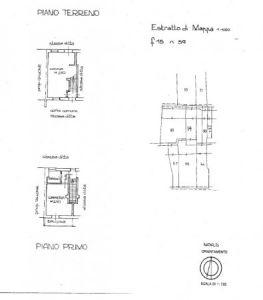 foto Plan1 Casa indipendente 185 mq, buono stato, Vische