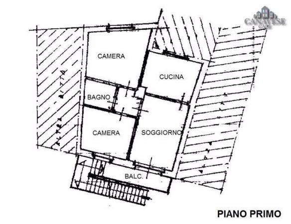 foto  Casa indipendente piazza Vittorio Emanuele, Vistrorio