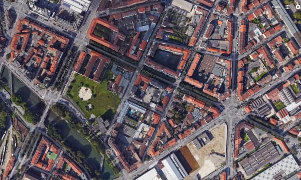 foto  Loft / Open Space corso Regio Parco, Torino