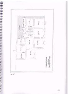 planimetria Palazzo / Stabile Vendita Acquappesa