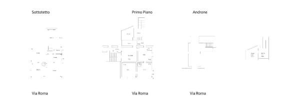 foto  Palazzo / Stabile via Roma 59, Arpaia