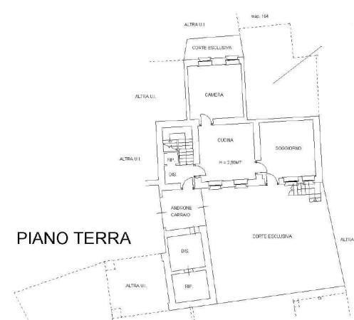 foto  Palazzo / Stabile via Cinque Martiri, Carezzano