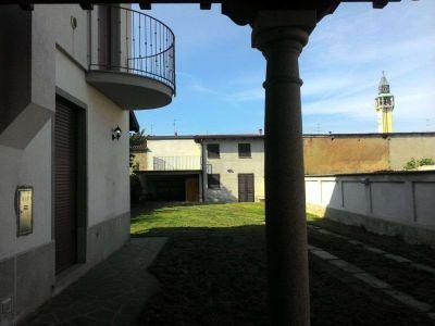 planimetria Palazzo / Stabile Vendita Casorezzo