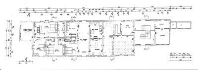 foto P. TERRA VILLA Palazzo / Stabile tre piani, da ristrutturare, Mira