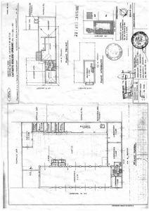 planimetria Palazzo / Stabile Vendita Parabiago