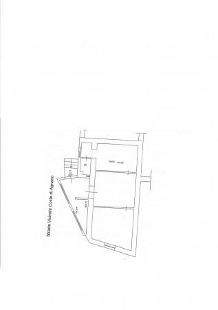 foto piantina Palazzo / Stabile due piani, nuovo, Pozzuoli