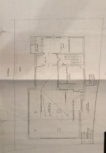 planimetria Palazzo / Stabile Vendita San Pellegrino Terme