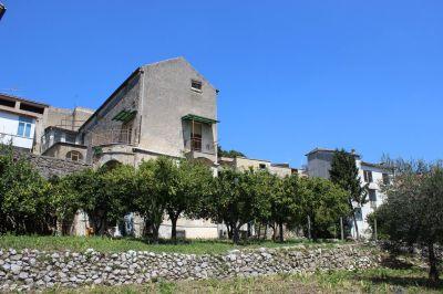 planimetria Palazzo / Stabile Vendita Valle di Maddaloni