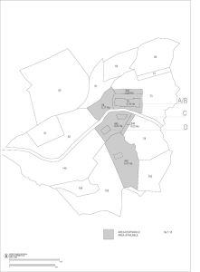 planimetria Rustico / Casale Vendita Carpineti