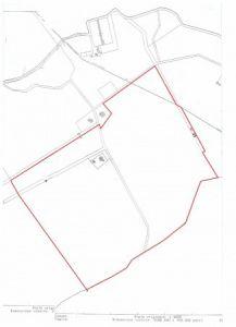 planimetria Rustico / Casale Vendita Castiadas