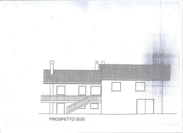 foto planimetria Rustico / Casale, da ristrutturare, 390 mq, Cavallino-Treporti