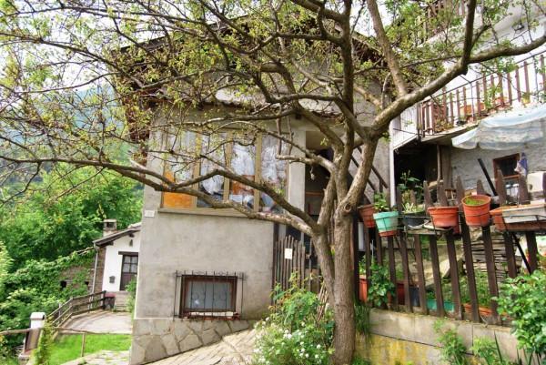 foto  Rustico / Casale Borgata Combavilla, Inverso Pinasca