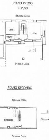 foto  Rustico / Casale frazione Montefallonio, Peveragno