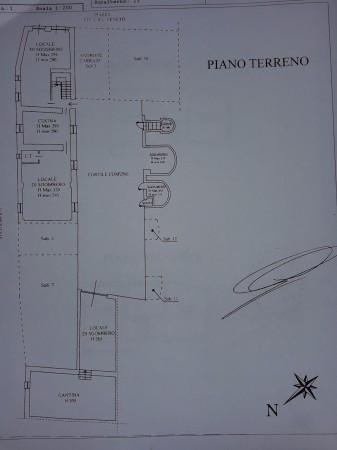 foto piano terreno Rustico / Casale piazza Vittorio Veneto 6, Revigliasco d'Asti