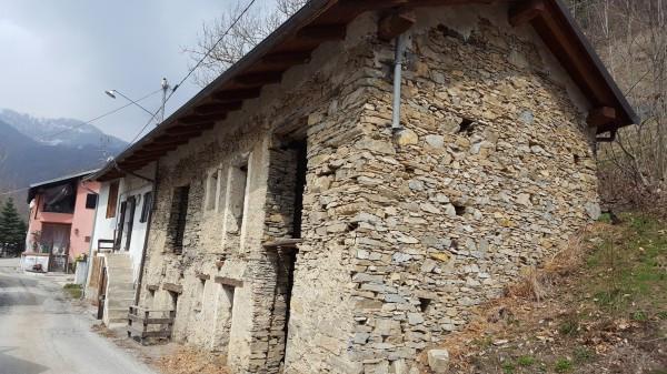 foto  Rustico / Casale frazione Balma, Rittana