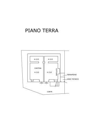 foto Piano Terra Rustico / Casale Località Cioina, Trasquera