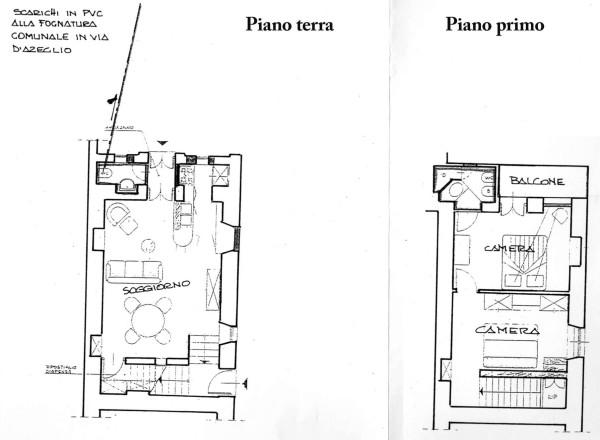foto  Rustico / Casale via Giuseppe Garibaldi, Vignale Monferrato