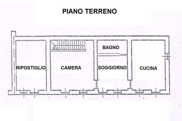 foto PIANO TERRA Rustico / Casale Cascina Viscano Superiore 6, Vische