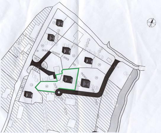 foto  Terreno edificabile residenziale a Gerano