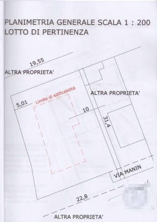 foto  Terreno edificabile residenziale a Monfalcone