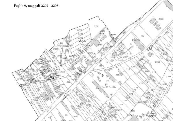 foto  Terreno edificabile industriale a Quartu Sant'Elena