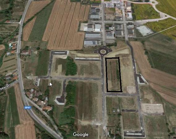 foto  Terreno edificabile industriale a Rimini