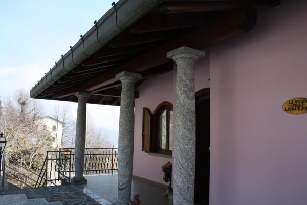 foto Esterno Villa via Vittorio Novi 6, Alta Valle Intelvi
