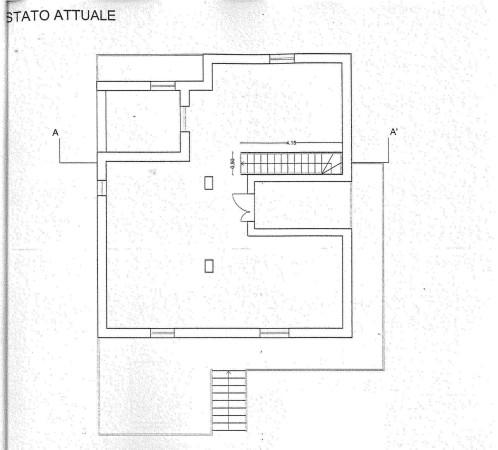 foto  Villa, ottimo stato, 210 mq, Caltanissetta