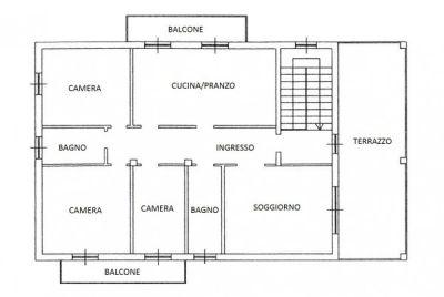 foto  Villa via Tagliamento, Canzo