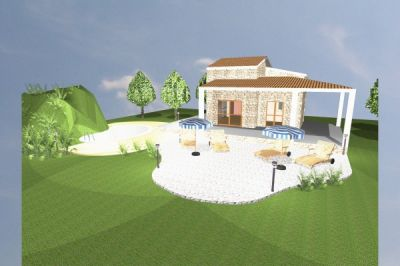 foto  Villa Contrada Castello di Badia, Castellammare del Golfo