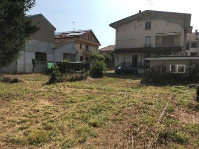 planimetria Villa Vendita Cesate