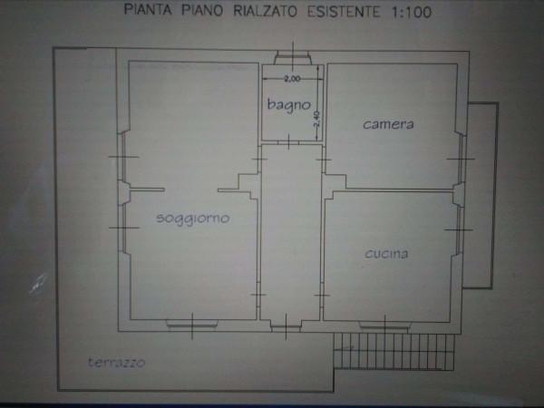 foto  Villa via Magnetti 100, Coassolo Torinese