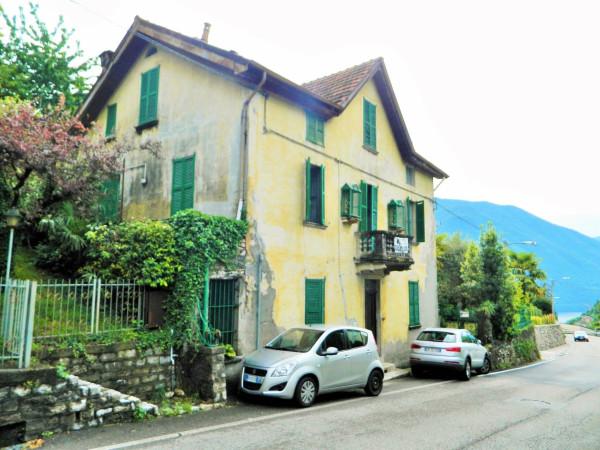 foto facciata Villa via Provinciale 28, Dizzasco