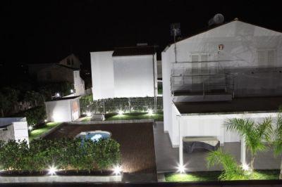 foto VILLA Villa, nuova, 85 mq, Lascari