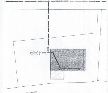 foto planimetria Villa, da ristrutturare, 214 mq, Lipomo