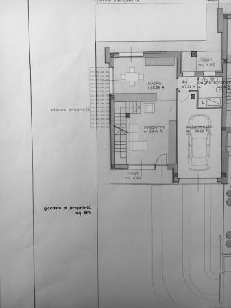 foto plan pt Villa, nuova, 164 mq, Longiano