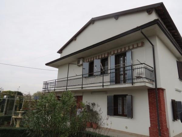 foto  Villa via Roma, Mezzanino