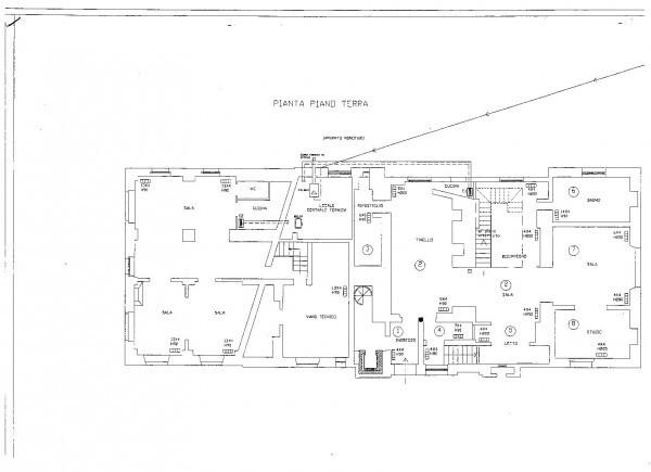 Villa in vendita a nard rif 26401049 - Stile immobiliare nardo ...