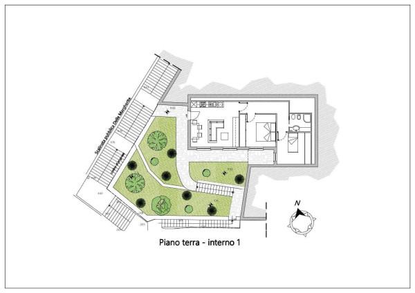 foto P.T. INT. 1 Villa, nuova, 500 mq, Ospedaletti