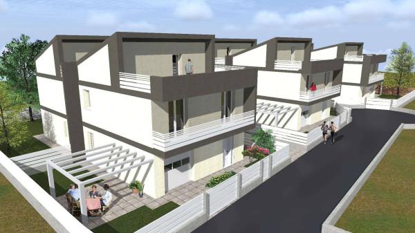 foto  Villa via Trinità, Pernumia