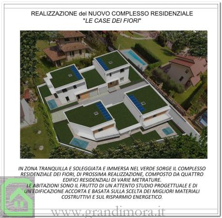 foto  Villa, nuova, 158 mq, Pian Camuno