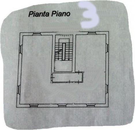 foto planimetria Villa via per Pontardeto, Pieve Fosciana