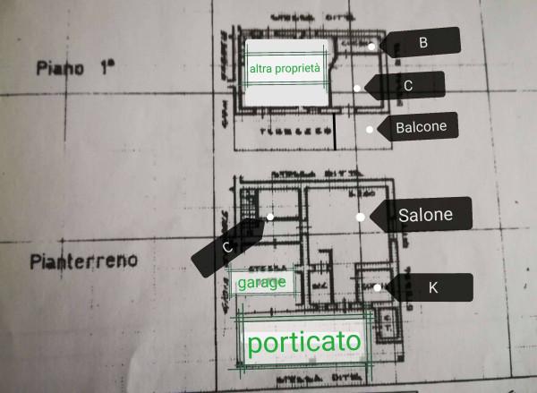 foto  Villa via Monteomo, Pizzoli