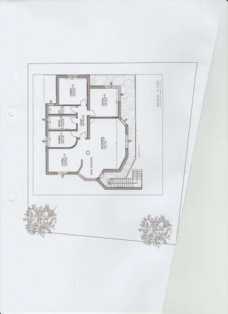 foto  Villa, nuova, 280 mq, Ponti sul Mincio