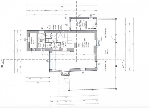 foto Plan Villa, buono stato, 524 mq, Provaglio d'Iseo