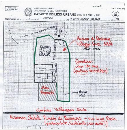 foto  Villa viale delle Nazioni 279, Ravenna