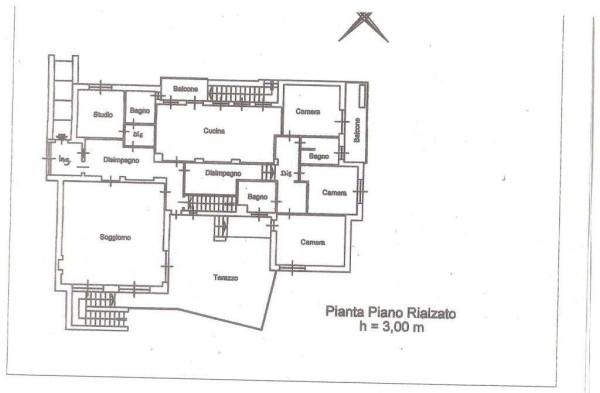 foto  Villa via Piave 19, Ronco Biellese